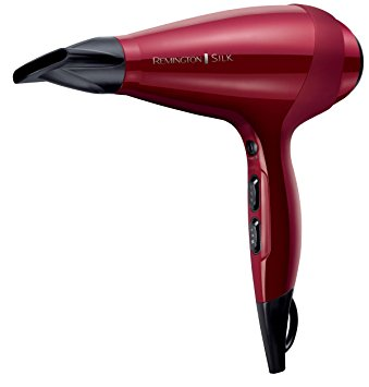 seche cheveux remington pro silk